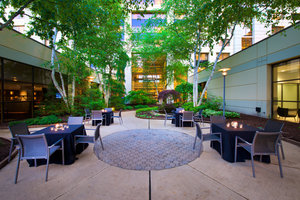 Exterior view - Marriott Pittsburgh Airport Hotel Coraopolis