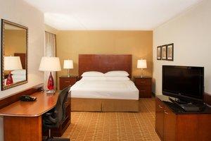 Suite - Marriott Pittsburgh Airport Hotel Coraopolis