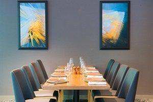Restaurant - Marriott Pittsburgh Airport Hotel Coraopolis