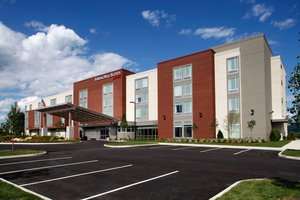 Exterior view - SpringHill Suites by Marriott Latrobe