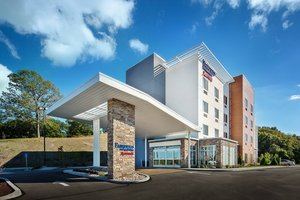 Exterior view - Fairfield Inn & Suites by Marriott Monaca