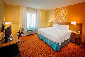 Room - Fairfield Inn & Suites by Marriott Monaca