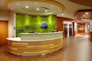 Lobby - SpringHill Suites by Marriott Latrobe