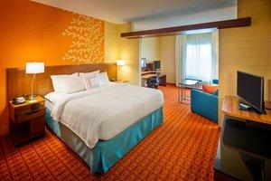 Suite - Fairfield Inn & Suites by Marriott Monaca