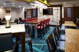 Lobby - SpringHill Suites by Marriott South Pittsburgh