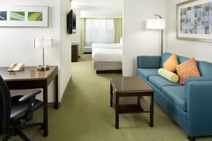 Suite - SpringHill Suites by Marriott South Pittsburgh