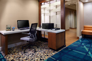 Conference Area - SpringHill Suites by Marriott South Pittsburgh