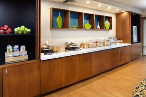 Restaurant - SpringHill Suites by Marriott South Pittsburgh