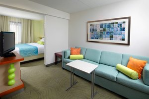 Suite - SpringHill Suites by Marriott Washington