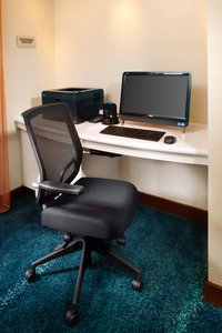 Conference Area - SpringHill Suites by Marriott Washington