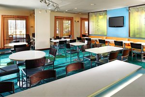 Restaurant - SpringHill Suites by Marriott Washington