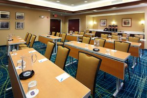 Meeting Facilities - SpringHill Suites by Marriott Washington