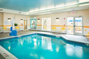 Recreation - Fairfield Inn & Suites by Marriott Monaca