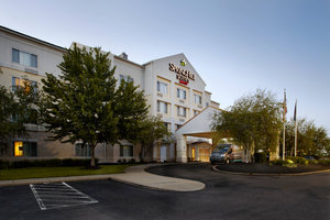 Exterior view - SpringHill Suites by Marriott South Pittsburgh