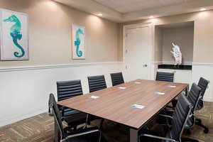 Meeting Facilities - SpringHill Suites by Marriott Pensacola Beach