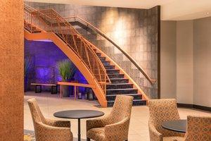 Lobby - Residence Inn by Marriott Portland