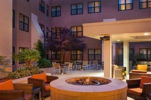 Exterior view - Residence Inn by Marriott Portland
