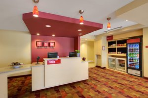 Lobby - TownePlace Suites by Marriott North Kingstown