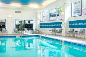 Recreation - Residence Inn by Marriott Portland