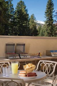 Restaurant - Marriott Vacation Club Mountain Valley Lodge