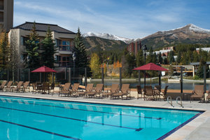 Recreation - Marriott Vacation Club Mountain Valley Lodge