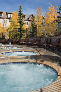 Spa - Marriott Vacation Club Mountain Valley Lodge