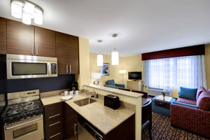 Suite - TownePlace Suites by Marriott North Kingstown