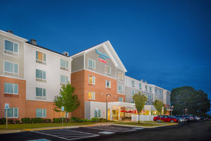 Exterior view - TownePlace Suites by Marriott North Kingstown