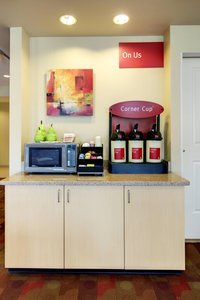 Restaurant - TownePlace Suites by Marriott North Kingstown