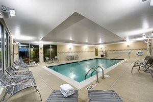 Recreation - TownePlace Suites by Marriott North Kingstown