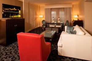 Suite - Siena Hotel Chapel Hill
