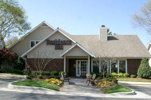 Exterior view - Residence Inn by Marriott Midtown Raleigh