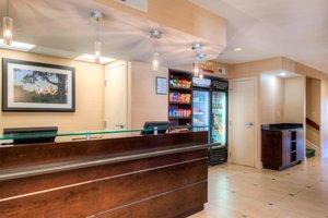 Lobby - Residence Inn by Marriott Midtown Raleigh