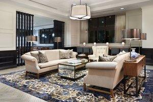 Lobby - Residence Inn by Marriott Downtown Richmond