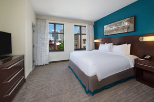 Suite - Residence Inn by Marriott Downtown Richmond