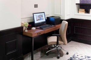 Conference Area - Residence Inn by Marriott Downtown Richmond