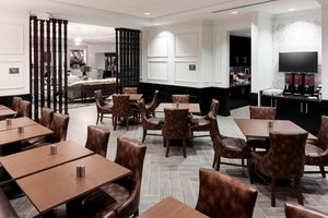 Restaurant - Residence Inn by Marriott Downtown Richmond