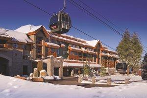 Exterior view - Marriott Grand Residence Club Lake Tahoe