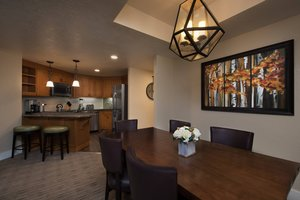 Restaurant - Marriott Grand Residence Club Lake Tahoe