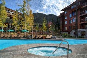 Recreation - Marriott Grand Residence Club Lake Tahoe