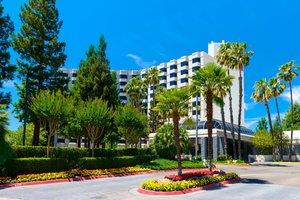 Exterior view - Marriott Hotel Rancho Cordova