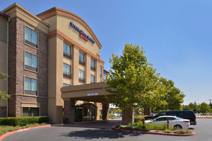 Exterior view - SpringHill Suites by Marriott Roseville