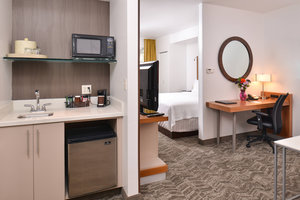 Suite - SpringHill Suites by Marriott Roseville