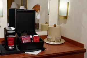 Room - Marriott Hotel Rancho Cordova