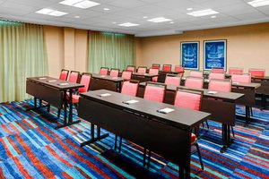 Meeting Facilities - Fairfield Inn & Suites by Marriott Cape Cod Hyannis