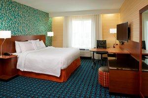Room - Fairfield Inn & Suites by Marriott Niagara Falls
