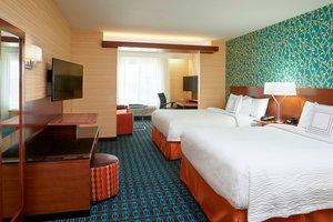 Suite - Fairfield Inn & Suites by Marriott Niagara Falls