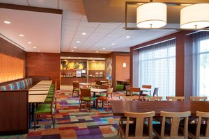 Restaurant - Fairfield Inn & Suites by Marriott Niagara Falls
