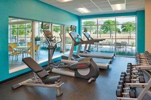 Recreation - Fairfield Inn & Suites by Marriott Niagara Falls