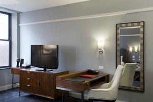 Room - Ambassador Hotel Wichita